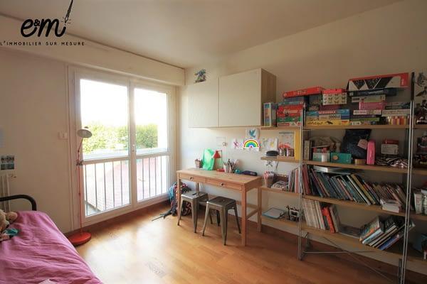 Appartement 3 pièces à Vanves