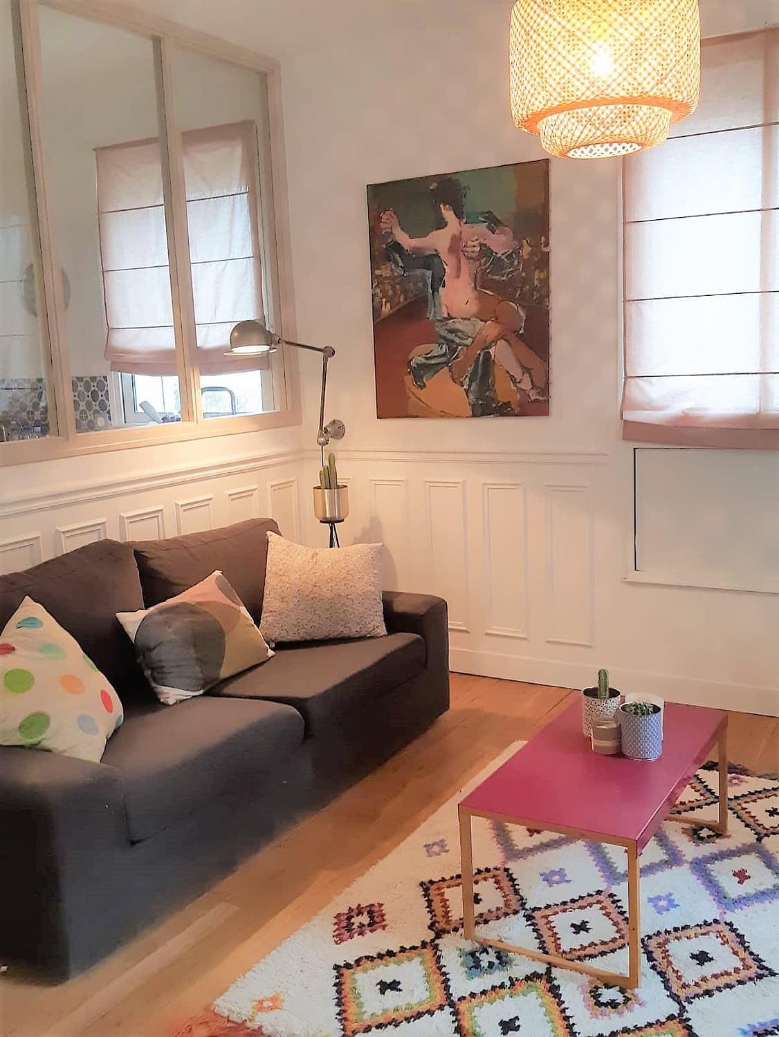 Home staging montrouge