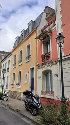 immobilier Montrouge